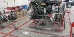 riparazione carrozzeria padova