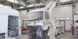carrozzeria veicoli industriali